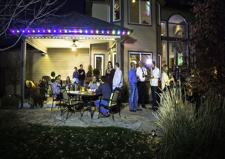 Why you should consider investing in outdoor led lighting systems - Basic advantages of using led facade lighting for your home ...
