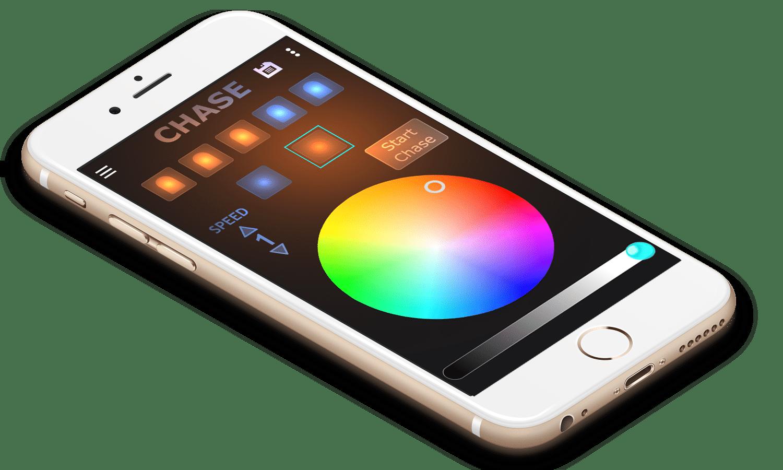 Oelo Mobile App