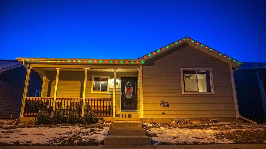 Modern Outdoor Lighting Gallery Year Round Christmas