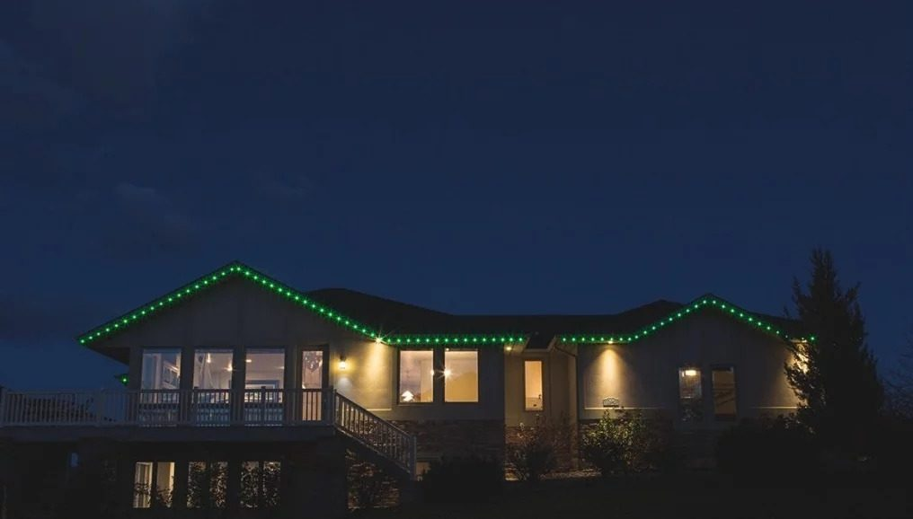 Permanent Christmas Lights.The Truth Behind Myths About Permanent Led Christmas Lights